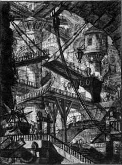 Giovanni Battista Piranesi - Carceri. Folder 7.jpg
